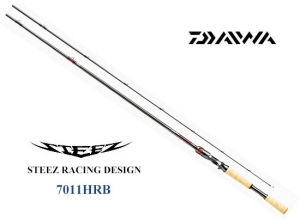 DAIWA STEEZ RACING DESIGN RD 7011HRB