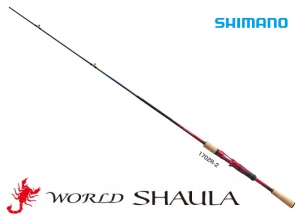 2019 SHIMANO WORLD SHAULA 15103RS-3 (Casting Model) (Free Shipping)