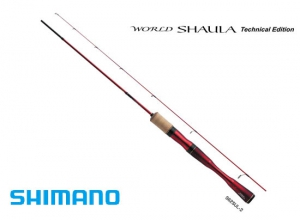 WORLD SHAULA Technical Edition S62L-2/MD (Free shipping)