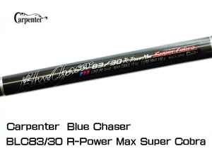 Carpenter Blue Chaser BLC83/30 R-Power Max Super Cobra  (Discount shipping)(In stock)