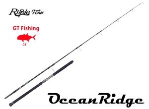 Ripple Fisher OceanRidge LongCast GT 82 Nano