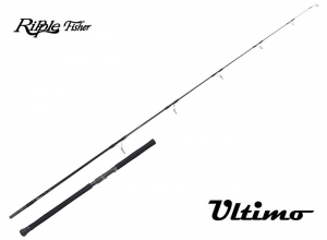 Ripple Fisher Ultimo 710H Nano
