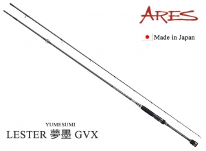 NISSIN ARES LESTER YUME-SUMI GVX 8.0 ML