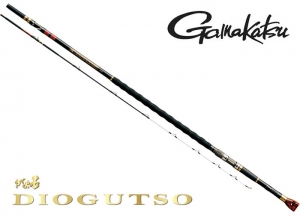 Gamakatsu DIOGUTSO 5.25 (Without Outer Package) (FREE SHIPPING)