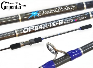 Carpenter Ocean Polaris OP643/I(E)-B (FREE SHIPPING)