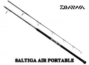 DAIWA 2020 SALTIGA AIR PORTABLE AP C78-10(FREE SHIPPING)
