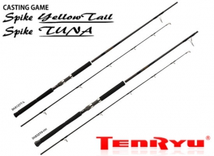 TENRYU SPIKE Yellow Tail SK732YT