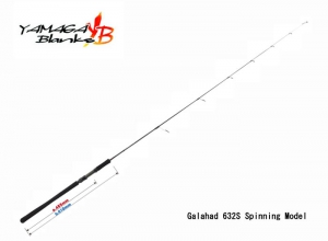 2019 YAMAGA BLANKS GALAHAD 622 B(FREE SHIPPING)(In Stock)