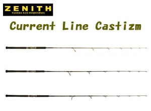 Zenith Current Line Castism  CC-78M (Discount shipping)(In stock)