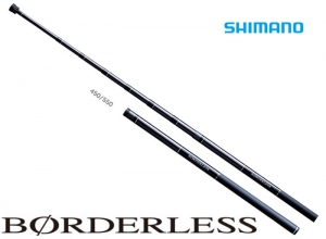 SHIMANO BORDERLESS LANDING SHAFT 450