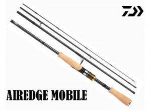 2019 DAIWA AIREDGE MOBILE 644L/MLS-ST (Free Shipping)