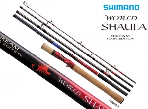 SHIMANO WORLD SHAULA DREAM TOUR EDITION 1603RS-5 (FREE SHIPPING)