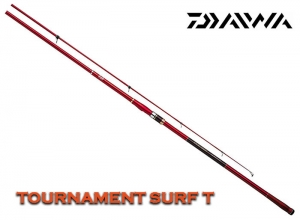 DAIWA TOURNAMENT SURF T 27-405 R +2500YEN(With Outside Package)