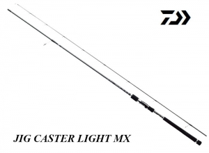 DAIWA 2018 JIG CASTER LIGHT MX 89L (Free shipping)