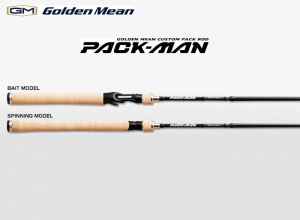 Golden Mean PACK MAN PMC-610M