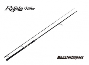 Ripple Fisher Monster Impact 101HH Nano (Discount shipping)