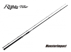 Ripple Fisher Monster Impact 110HH Bait Model (Discount shipping)