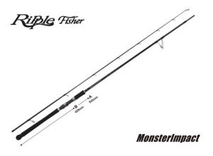 Ripple Fisher Monster Impact 90H (Free shipping)