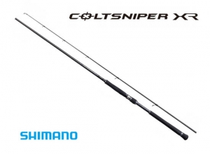 2020 COLTSNIPER XR S100H (Discount shipping) (2020 Apr. debut)