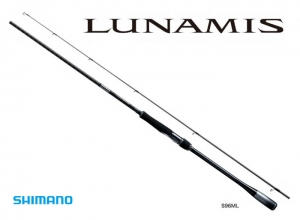 20 LUNAMIS S90L (Free shipping)