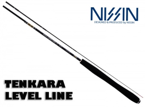 NISSIN TENKARA LEVEL LINE 3909