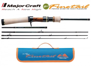 MajorCraft Fine Tail FTX-B46/505UL Switch Style Bait-Model(Free Shipping)(In stock)