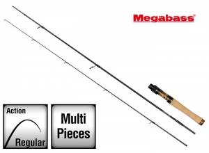 MEGABASS GREAT HUNTING GH57-3LS (FREE SHIPPING)