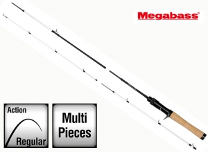 MEGABASS GREAT HUNTING GHBF48-4UL (FREE SHIPPING)