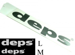 deps CUTTING STICKER / M-Silver