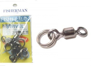FISHERMAN SRS SWIVEL 120lb