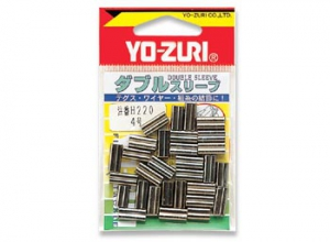 YO-ZURI DOUBLE SLEEVE S