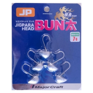 JIGPARA HEAD BUNTA ROCK-FISH 10.0g