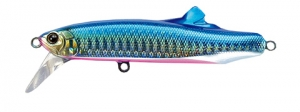 Xmas sale TACKLE HOUSE CONTACT FLITZ 24g 19 Pacific saury/red belly