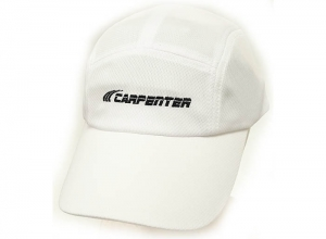 Carpenter Original Dry Cap White