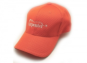 Carpenter Original Mesh Cap Orange