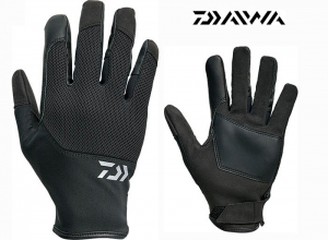 Garage Sale DAIWA DG-72009 Offshore Power Glove Size-XL Black