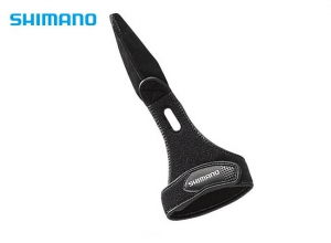SHIMANO GL-041C POWER FINGER L Black