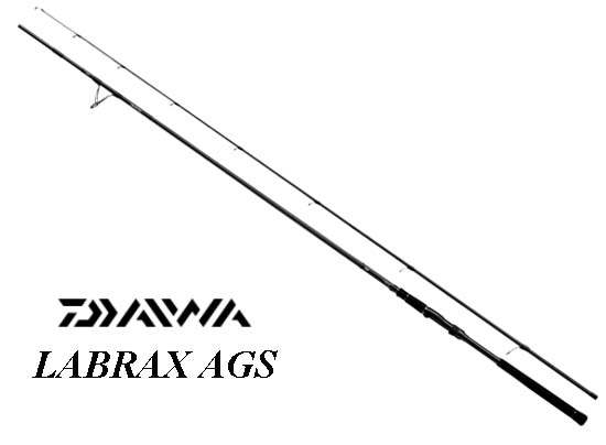 GarageSale 50%OFF DAIWA LABRAX AGS 90Limage