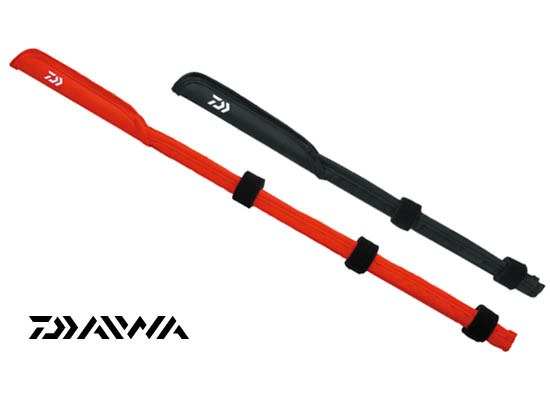 DAIWA TIP COVER LONG / BLACK