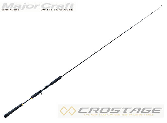 THE 3RD CROSTAGE CRXJ-B58/3(BAIT)