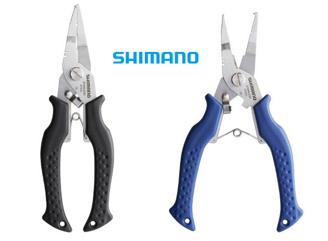 SHIMANO ADVANCE PLIERS RH/CT-542P BLACK