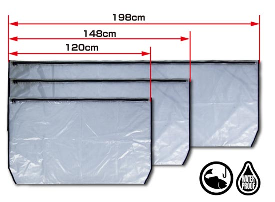 PROX All‐Purpose Inner Bag 150