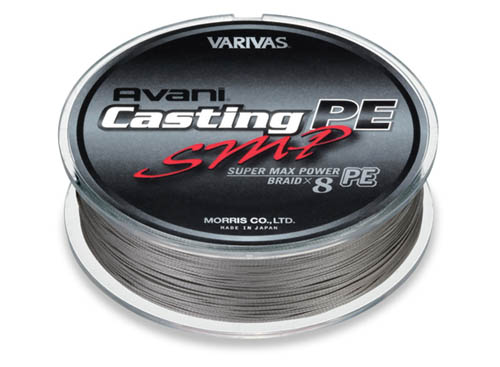 AVANI CASTING PE SUPER MAX POWER 120lb-300m