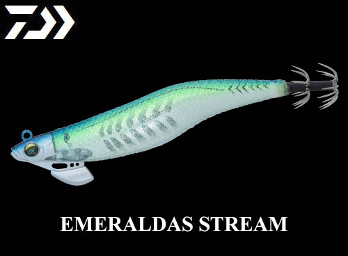 GarageSale DAIWA EMERALDAS STREAM 3.0 Holo-Blue-Mackerelimage
