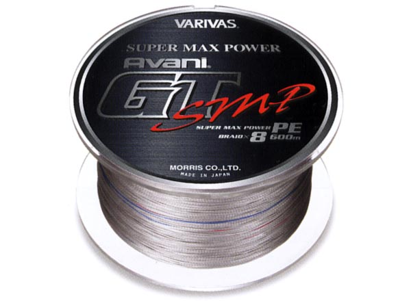 AVANI GT SUPER MAX POWER 150LB-600m
