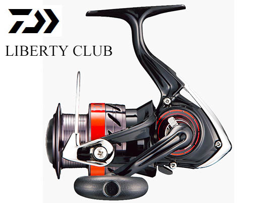 DAIWA 2017 LIBERTY CLUB 1500 (FREE SHIPPING/EP)
