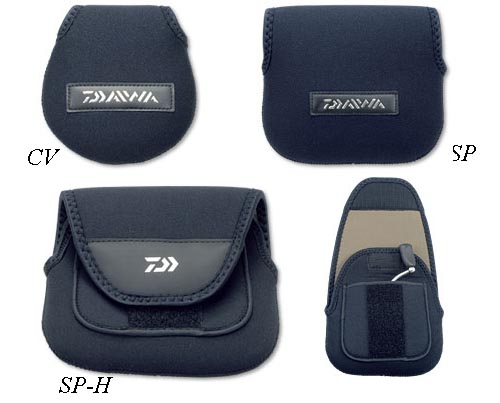 DAIWA New Neoplain Reel Cover CV-L