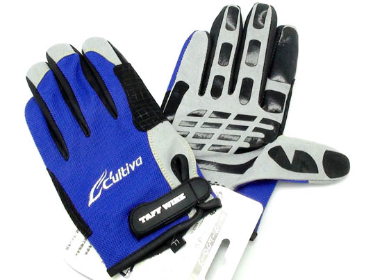OWNER Cultiva Game Glove / LL Blue
