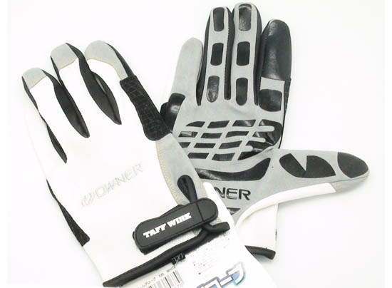 OWNER Cultiva Game Glove / LL White