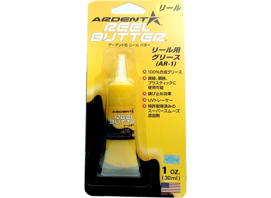 OWNER/ARDENT Reel Butter Grease AR-1
